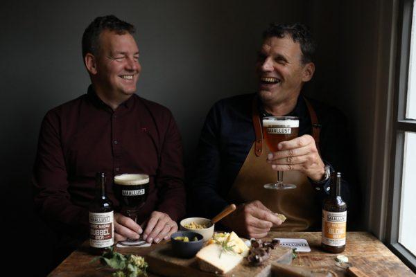 Bierbrouwerij Maallust Veenhuizen - Fiestwandelvakantie.nl