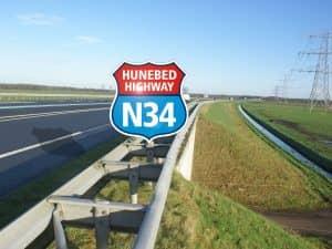 Fietsvakantie rondom de Hunebed-Highway - Fietswandelvakantie.nl