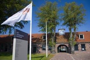 Gevangenismuseum Veenhuizen Drenthe