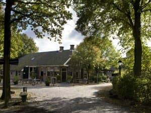 Orvelte Drenthe - Fietswandelvakantie.nl