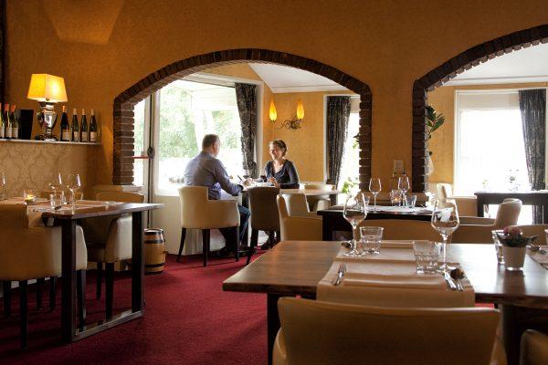 Hotel Ees - Eeserhof Fietswandelvakantie.nl