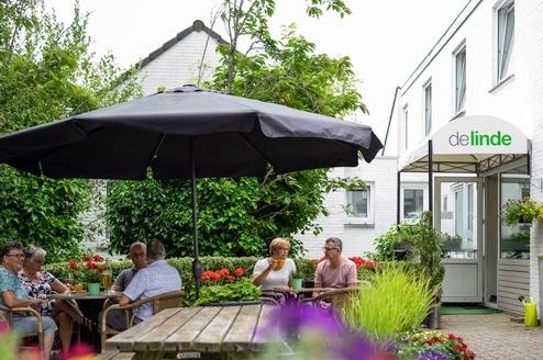 Hotel De Linde in Vijlen